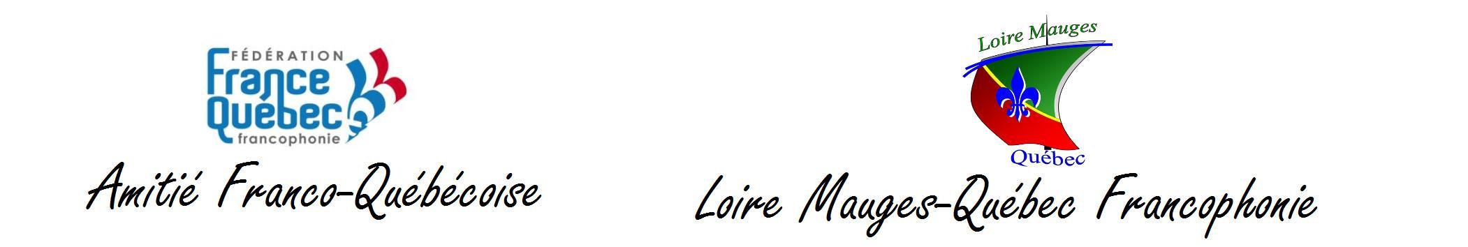 Loire Mauges Québec Francophonie